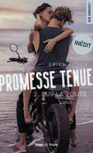 Promesse tenue, Tome 2 : Sur la route