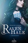 couverture Raven Hale, Maître de Lumière Tome 3 : Renaissance
