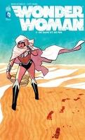 Wonder Woman, tome 3 : De Sang et de Fer