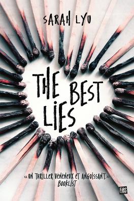 Couverture du livre : The Best Lies