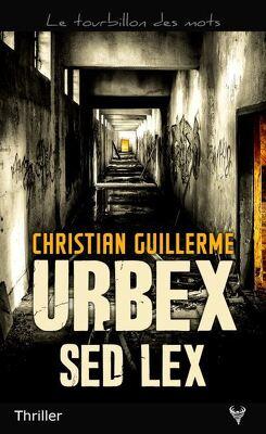 Couverture de Urbex Sed Lex