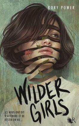 Couverture du livre : Wilder Girls