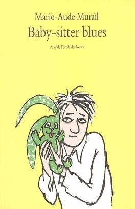Couverture du livre : Baby-sitter blues
