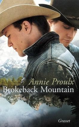 Couverture du livre : Brokeback Mountain