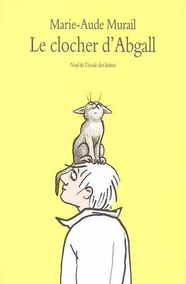 Couverture du livre : Le clocher d'Abgall