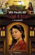 Les Filles du samouraï, Tome 1 : La Trahison