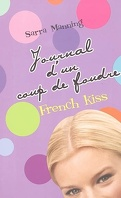 Journal d'un coup de foudre : Volume 1, French kiss
