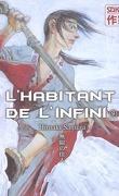 L'Habitant de l'infini, tome 9