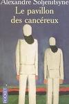 couverture Le pavillon des cancéreux