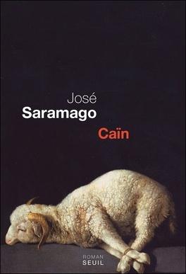 Couverture du livre : Caïn