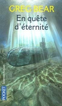 Couverture du livre : En quête d'éternité