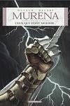 couverture Murena, Tome 4 : Ceux qui vont mourir