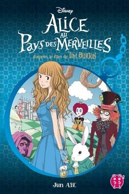 Couverture du livre : Alice au pays des merveilles - L'intégrale