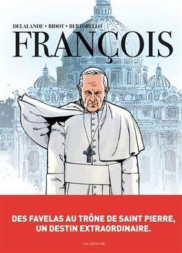 Couverture du livre : François