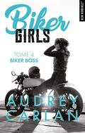 Biker Girls, Tome 4 : Biker boss