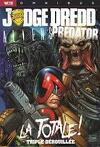 Judge Dredd / Aliens / Predator : la Totale