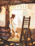 L'Odyssée, Tome 3 : La Ruse de Pénélope