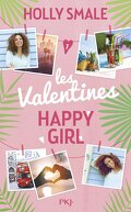 Les Valentines, Tome 1 : Happy Girl Lucky
