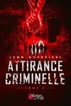 couverture Attirance criminelle, Tome 3