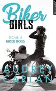 Biker Girls, Tome 4 : Biker boss