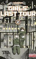 Girls' Last Tour, Tome 2