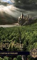 La Collection Harry Potter au cinéma, Tome 6 : Le Château de Poudlard