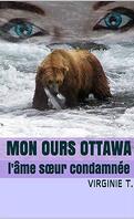Les ottawas, Tome 4 : Mon ours ottawa : l'âme sœur condamnée