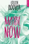 couverture Maybe, Tome 2 : Maybe Now