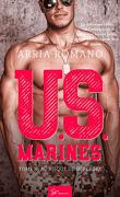 U.S. Marines, Tome 5 : Au risque de se perdre