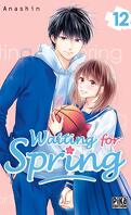 Waiting for Spring, Tome 12