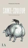 Couverture du livre : Sainte-Souleur