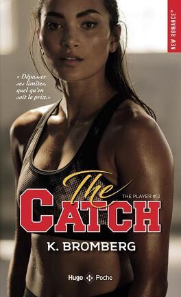 Couverture du livre : The Player, Tome 2 : The Catch