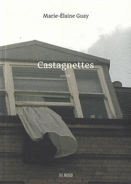 Couverture du livre : Castagnettes (doublon)