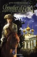Chevalier d'Eon, agent secret du roi, tome 2 :  La tsarine
