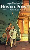 Hercule Poirot, Tome 2 : Rendez-vous avec la mort