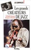 Les grands créateurs de jazz