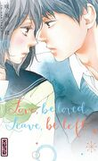 Love, be loved, Leave, be left, Tome 10