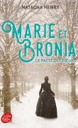 Marie et Bronia : Le Pacte des sœurs