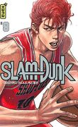 Slam Dunk - Star Édition, Tome 9