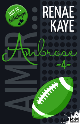Couverture du livre : Aimer..., Tome 4 : Ambrose