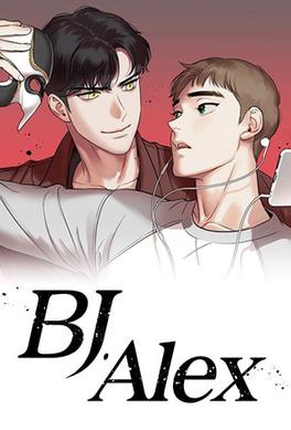 Couverture du livre : BJ Alex