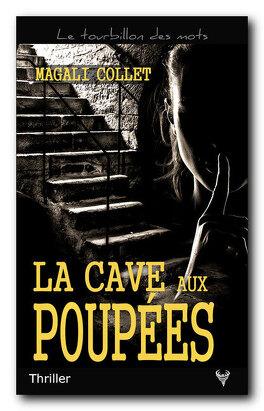 Couverture du livre : La cave aux poupées