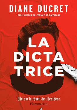 Couverture du livre : La Dictatrice