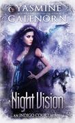 Indigo Court, Tome 4 : Night Vision