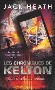 Les chroniques de Kelton, tome 2 : Portés disparus