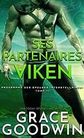 Programme des épouses interstellaires, Tome 11 : Ses partenaires Viken
