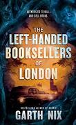 The Left-Handed Bokksellers of London