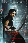 couverture The Mortal Instruments : La Malédiction des anciens, Tome 1 : Les Parchemins rouges