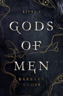Couverture de Gods of men, Livre 1