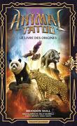 Animal Tatoo (Hors série), Tome 1 : Le Livre des origines